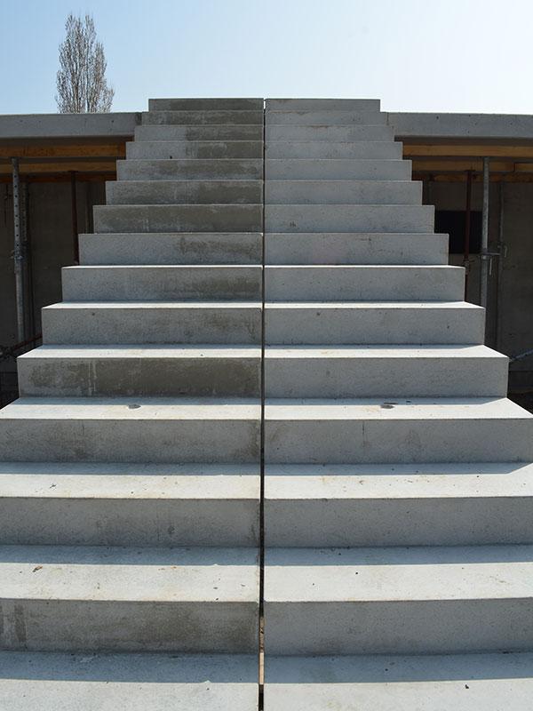 treppen otto knecht gmbh co kg betonwerke und fertigkeller. Black Bedroom Furniture Sets. Home Design Ideas